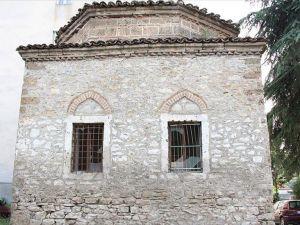 Radoviş'in son Osmanlı eserleri yok oluyor