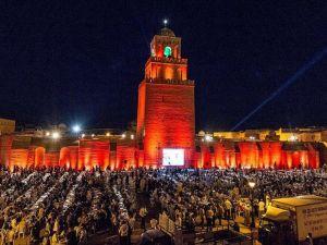 Tunus'ta Kur'an-ı Kerim etkinliği