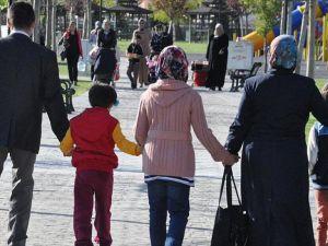 En çok 'Koruyucu aile' başvurusu İstanbul'dan