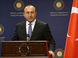 'AB müzakereleri tıkanırsa halkımıza sorabiliriz'