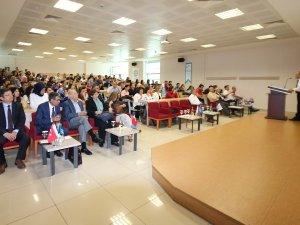 KTO Karatay'da eğitim çalıştayı yapıldı