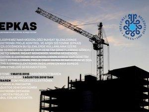 Selçuklu Belediyesi'nde EPKAS dönemi