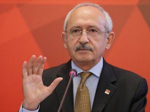 Kılıçdaroğlu'ndan 'AB referandumu' açıklaması