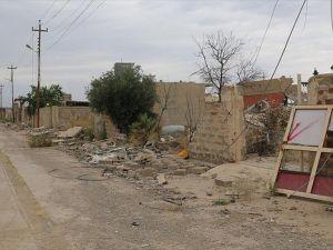 Türkmen Beşir köyü DAEŞ'in tehdidi altında