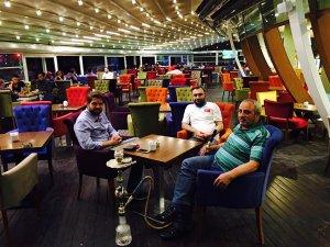 Ömer Doğancı Selçuklu Ortaköy'de