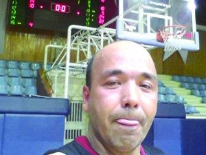 Sedat Benli Ramazanda da spordan kopmuyor