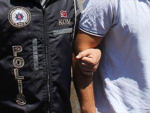 İstanbul merkezli FETÖ/PDY operasyonunda 30 polis gözaltına alındı