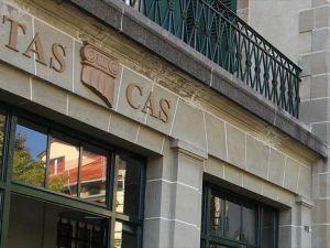 CAS Galatasaray'la ilgili kararını verdi