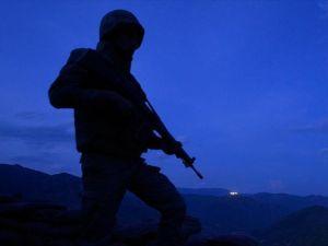 Mardin'de terör saldırısı: 2 asker şehit