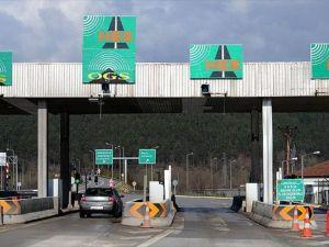Bayramda köprü ve otoyolları ücretsiz
