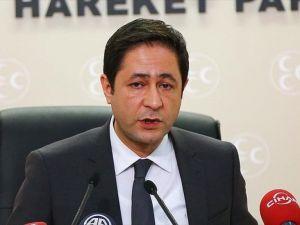 'Çağrı Heyeti üyelerine cezai işlem uygulandı'