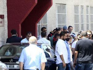 Ankara Cebeci Hastanesinde silahlı kavga: 4 ölü