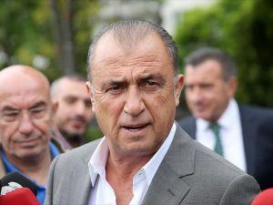 Galatasaray teknik direktör için gün sayıyor
