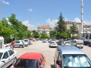 Ereğli'de kapalı otopark ihaleye çıkıyor
