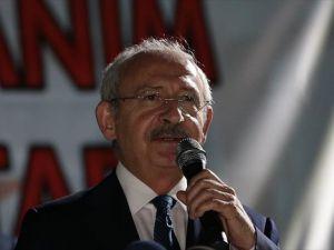 'Barışın egemen olduğu bir Türkiye istiyoruz'