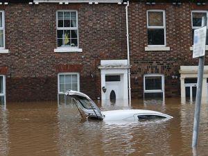 ABD'deki sel felaketinde ölü sayısı 23'e yükseldi
