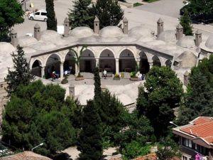 Osmanlı yadigarı medrese 528 yıldır hafız yetiştiriyor