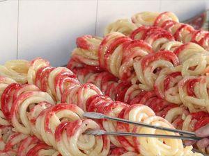 Bergama'nın ramazan geleneği: zülbiye