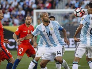 Copa America'da final heyecanı