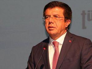 Ekonomi Bakanı Zeybekci'den İsrail açıklaması