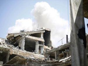 Rusya'nın 'vakum bombalı' saldırısında 35 sivil hayatını kaybetti