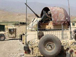 Afganistan'da Taliban saldırısı: 27 ölü