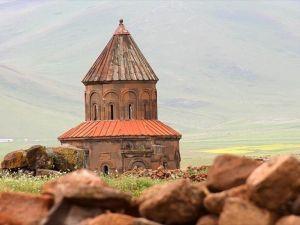 'Dünya kenti' Ani ziyaretçilerini bekliyor