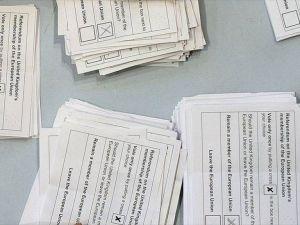 Yeniden referandum isteyenlerin sayısı 3 milyona ulaştı
