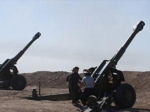 İran IKBY'nın sınırlarını obüs atışlarıyla bombalıyor