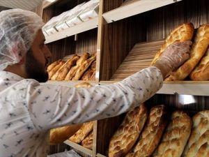 Ramazanın ruhunu fırınında yaşatıyor