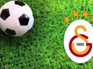 Galatasaray'da transfer çalışmaları sürüyor