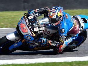 Hollanda Grand Prix'sinde sürpriz birinci