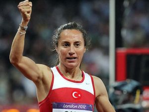 IAAF'taki skandal Aslı'ya yaradı