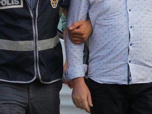 Kırıkkale'de FETÖ/PDY operasyonu: 5 gözaltı
