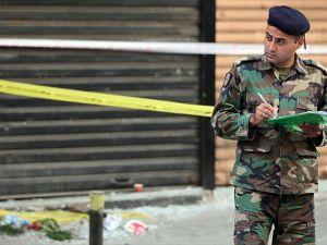 Lübnan'da bombalı saldırı: 6 ölü 13 yaralı