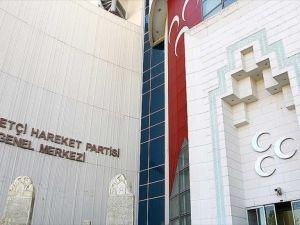 MHP'de olağanüstü kurultay muamması devam ediyor