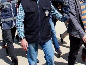İstanbul merkezli FETÖ/PDY operasyonu: 9 tutuklu