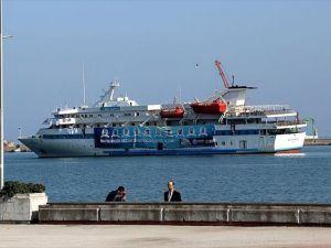 Siyonist Birlik'ten Mavi Marmara için tazminat ödenmesine tepki
