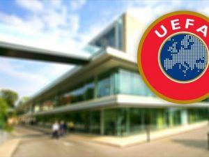 UEFA'dan Palabıyık ve Müftüoğlu'na görev