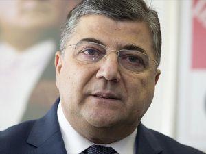 CHP Genel Sekreteri Sındır ifade verdi