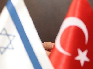Akademisyenlerden Türkiye-İsrail ilişkilerinin normalleşmesine destek