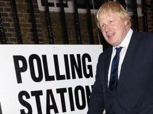 """Boris Johnson'dan """"Brexit"""" kararı açıklaması"""