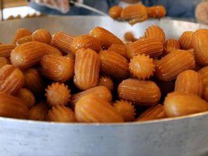 'Şeker hastaları bayramda sunulan tatlıları yememeli'