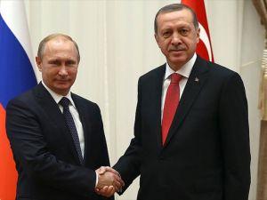 Rusya ile normalleşme adımı