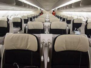 Pegasus'un Airbus uçaklarının ilki temmuzda geliyor