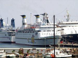 Ticaret hız kazanacak, İsrailli turist artacak