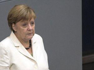 'Almanya ve AB kendi çıkarını koruyacak'