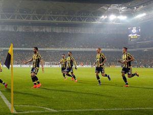 Fenerbahçe Panathinaikos'la karşılaşacak