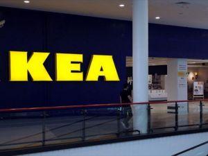 Ikea ABD'de 29 milyon şifonyeri geri çağırıyor