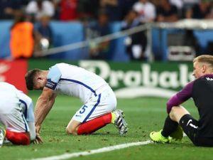 Futbolun beşiğinde hayal kırıklığı